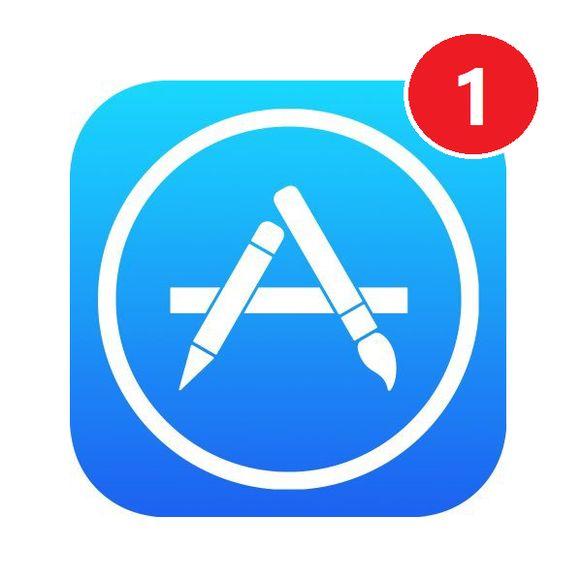 Обновление приложения iOS