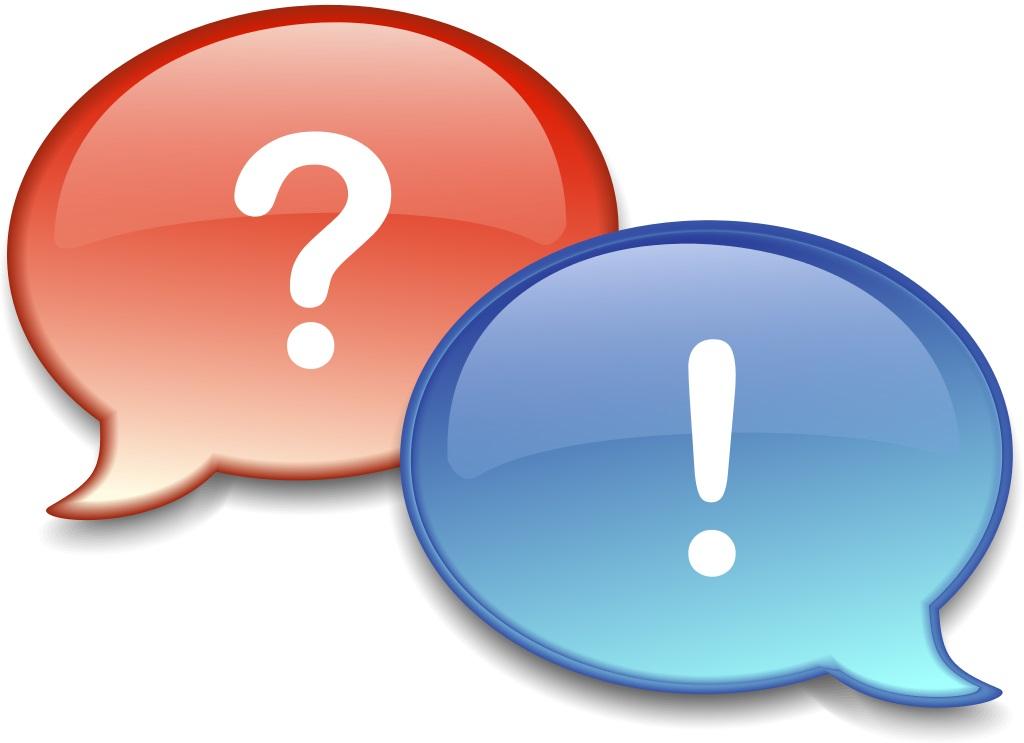 Отвечаем на вопросы пользователей.